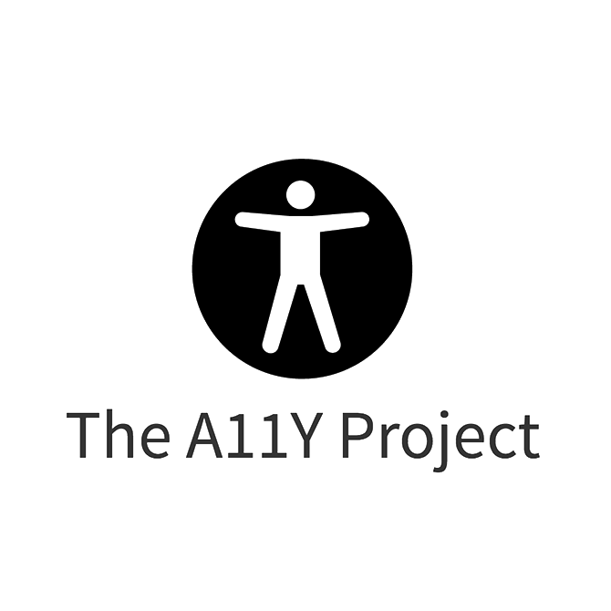a11y project logo
