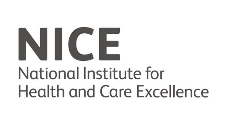 NICE - National Institution of Care and Excellence