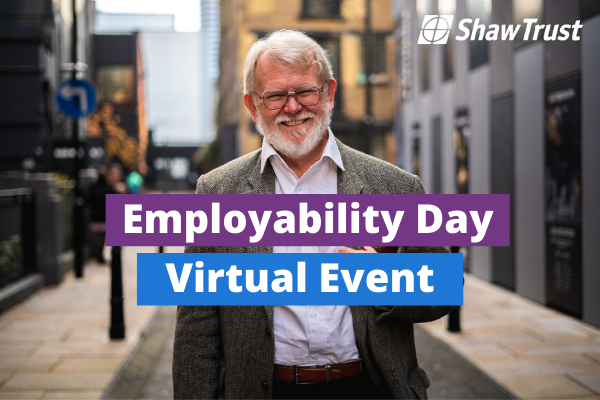 Employability Day Virtual event