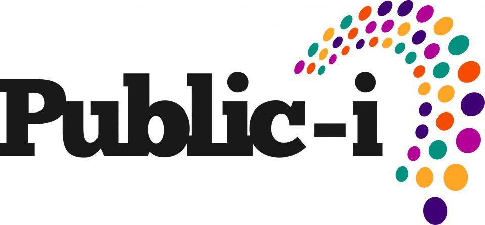 Public-i Connect Webcasting