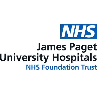 James Paget Hospitals